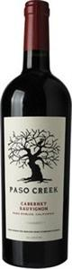 Paso Creek Cabernet Sauvignon 2013 750ml